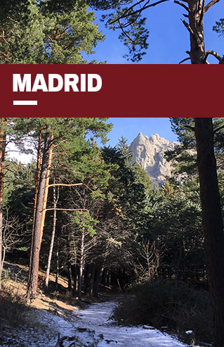 rutas por madrid de malamalama travels