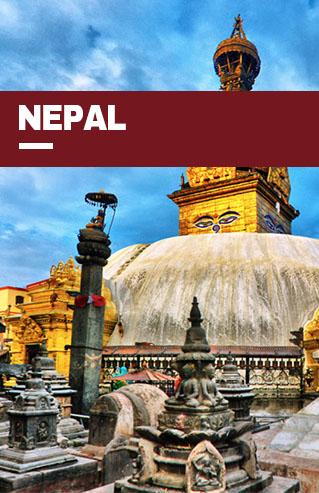 viajes a nepal de malamalama travels