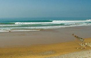 playa marruecos Desert Point