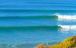 playa marruecos killer Point