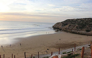 playa de la source
