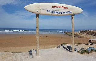 playa de Anza
