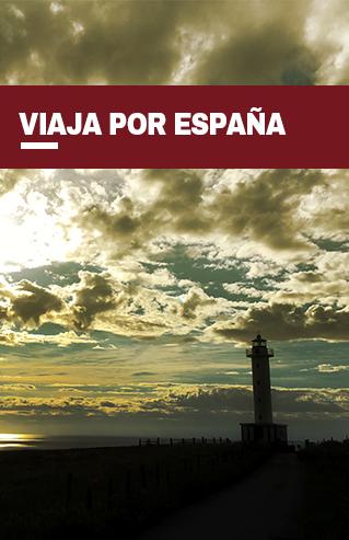 viaja por España