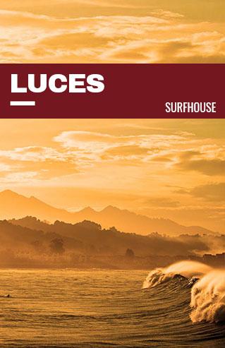 Surfcamp en Luces, Asturias